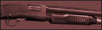 Winchester 1300 Ranger